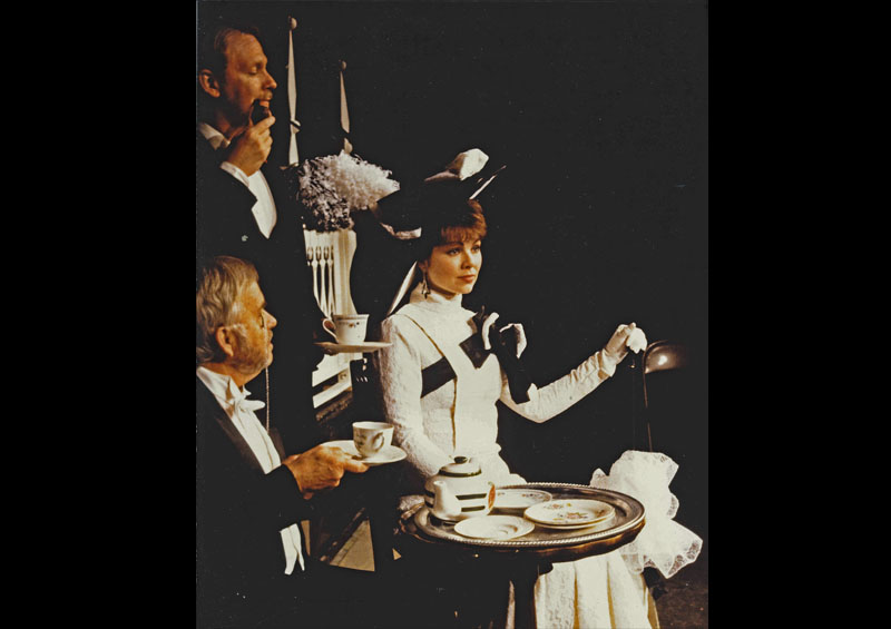 0003 My Fair Lady 1996