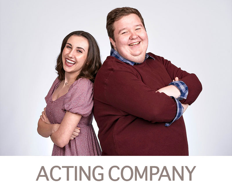 Resident Acting Company