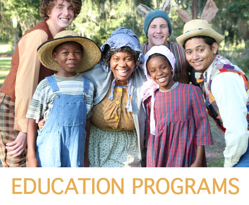 Programas de educacion