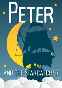 PeterStarcatcher Web