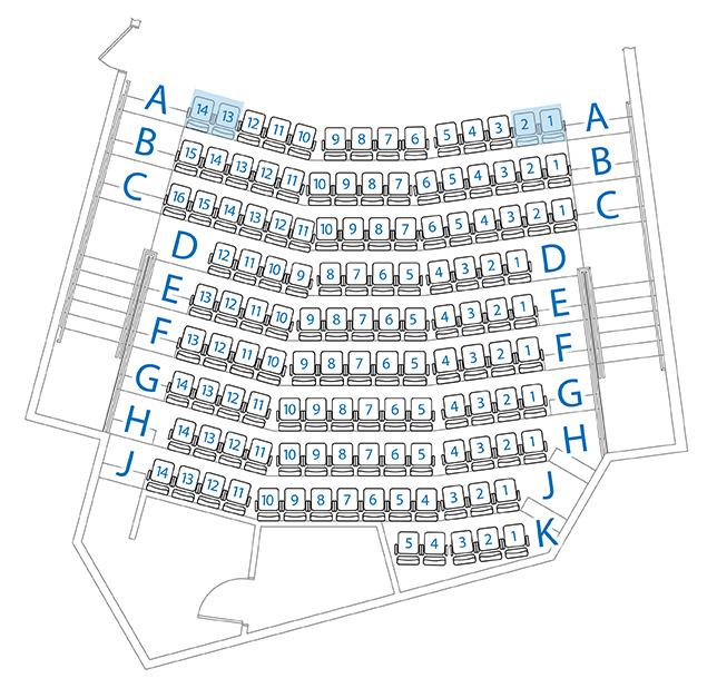 Cuadro de asientos WATC actualizado