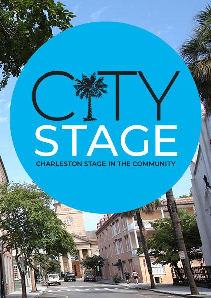 Entdecken Sie CityStage