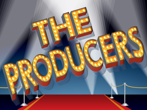 The Producers, A New Mel Brooks Musical